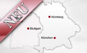 Standort Bayern